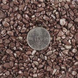 칼라스톤 커피펄 3-5mm [1kg] -칼라모래 어항세팅