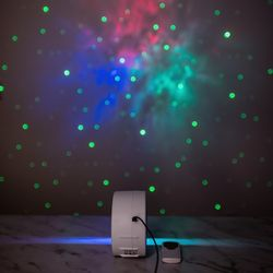 LED 갤럭시 무드등 빔프로젝트 우주조명