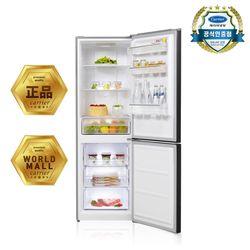 캐리어 클라윈드 냉장고 (228L) CRF-CN228BDV