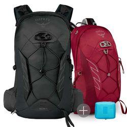 오스프리 탈론 남성용 등산 배낭 가방 백팩 11L OPB1MBH003