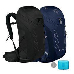 오스프리 탈론 남성용 등산 배낭 가방 백팩 26L OPB1MBH005