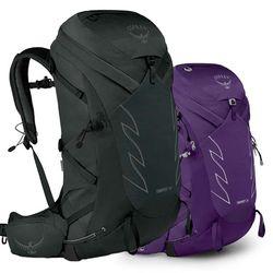 오스프리 템페스트 여성용 등산 배낭 가방 백팩 34L