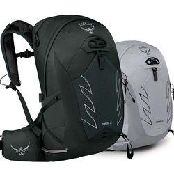 오스프리 템페스트 여성용 등산 배낭 가방 백팩 20L OPB1WBH006