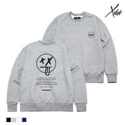 XXIX - TEASE-YA (DSMXX-5028) 기모 맨투맨