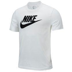 나이키 NSW 퓨추라 아이콘 반팔 티셔츠_AR5005-101