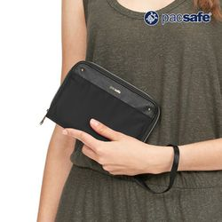 팩세이프 RFID세이프 컴팩트 손목장지갑 여권지갑