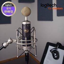 [사은품증정] 로지텍코리아 정품 BLUE Baby Bottle SL 베이비보틀SL