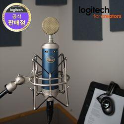 [사은품증정] 로지텍코리아 정품 BLUE Bluebird SL 블루버드 SL