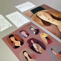 Modigliani SET