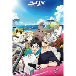 FP4626 유리 온 아이스 카 (61x91) 포스터