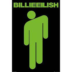 LP2131 빌리 아일리시(Billie Eilish) 스틱맨 포스터