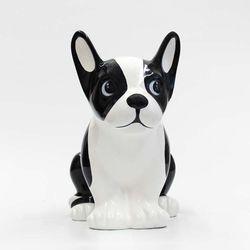 프렌치불록 동물 오브제 동물 모형 장식