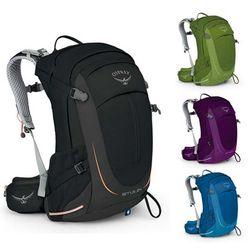오스프리 시리어스 하이킹 여성 등산 배낭 가방 24L