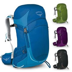 오스프리 시러스 등산 가방 배낭 백팩 26L OP71WBH014