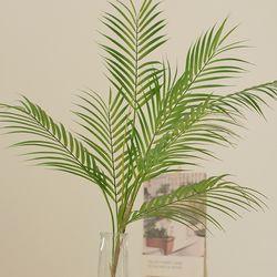 [인테리어조화] 아레카야자잎 9가지부쉬
