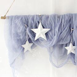 애나멜 행잉 별과 종 시리즈-S