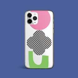 EVEREVER CHANGING CHESS JELLY CASE 젤리케이스