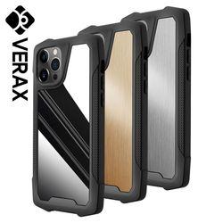 아이폰XSMAX 맥스 하드 스틸 젤리 메탈 케이스 P645