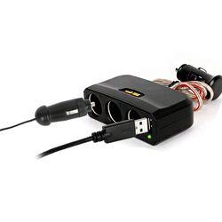 SF 토스 USB 3구 소켓 시거잭 멀티소켓 12V24V 차량