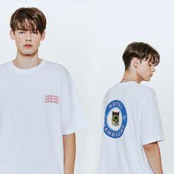티셔츠 골라담기