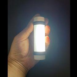 UY LED 100루멘 충전식 미니캠핑랜턴Q6M