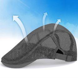 머스트 캡 라이딩 낚시 골프 등산 여름 볼캡 모자