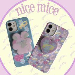 [뮤즈무드] nice mice tok (스마트톡)