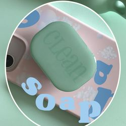[뮤즈무드] soap tok (스마트톡)