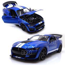 1:18 머스탱 쉘비 GT500 미니카