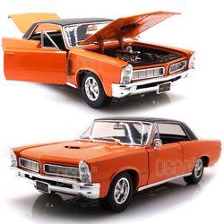 1:18 폰티악 GTO 1965 미니카