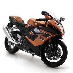 1:12 SUZUKI CSX-R1000 스즈키 오토바이 미니카