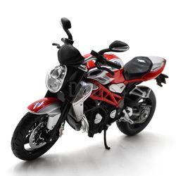 1:12 브루탈레 1099RR 오토바이 미니카