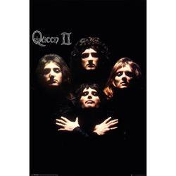 LP2168 퀸 Queen II (61x91) 포스터