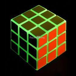 3x3 두뇌개발 야광 큐브 - 유진