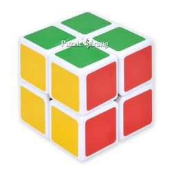2x2 두뇌개발 큐브 (오리지널) - 유진