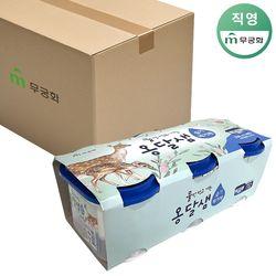 무궁화 옹달샘 습기제거제 제습제 250g x 18개(1BOX)