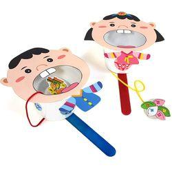 명절 음식 죽방울 놀이 만들기 (5인용)