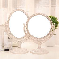 파인블루 메이크업 양면 확대 거울 모음
