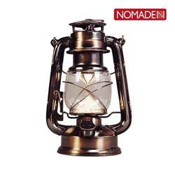 [노마드21] 클래식 LED 랜턴 브론즈 N-7983