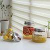 이시즈카 밀폐 과일청 유리병 저장용기-2리터
