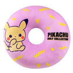 포켓몬스터 걸리컬렉션 도넛쿠션 3