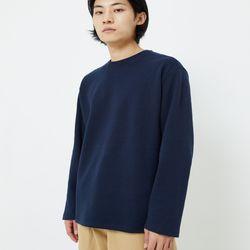 C/P 에센셜 티셔츠 - 딥 네이비(NEWL0YPXUT)