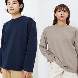 [2PACK] C/P 에센셜 티셔츠 세트 패키지(NEW583MIHO)