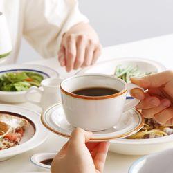 시라쿠스 메이플 커피잔세트 200ml 7color