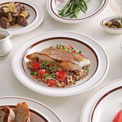 시라쿠스 메이플 샐러드접시 23cm 7color