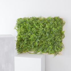 잔디 조화 - 기본(40x60cm)