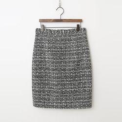 [무료배송] The Tweed Skirt