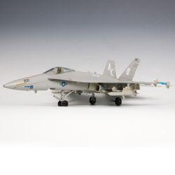 [모터맥스] 1:48 FA-18 호넷모형비행기(540M76371)