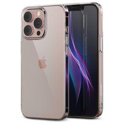 아이폰 13프로맥스 에어로핏 초박형 하드 핸드폰 케이스