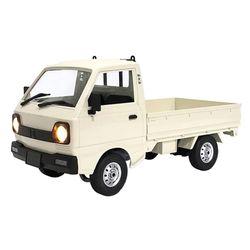 2.4GHz 1:10 화물차 스케일 트럭 화이트 RC (CBT112345WH)